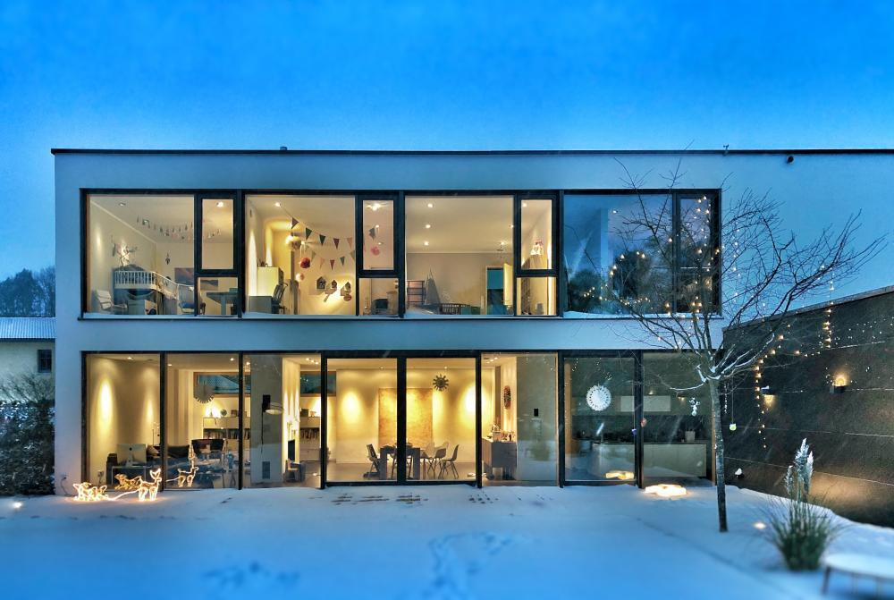 Экспертиза фундамента частного дома